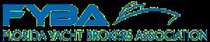 Florida Yacht Brokers Association logo